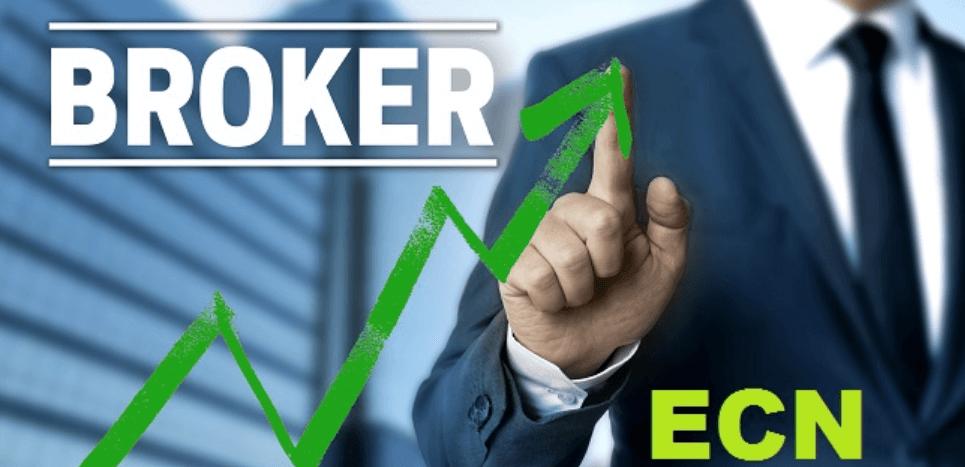 ECN brokers
