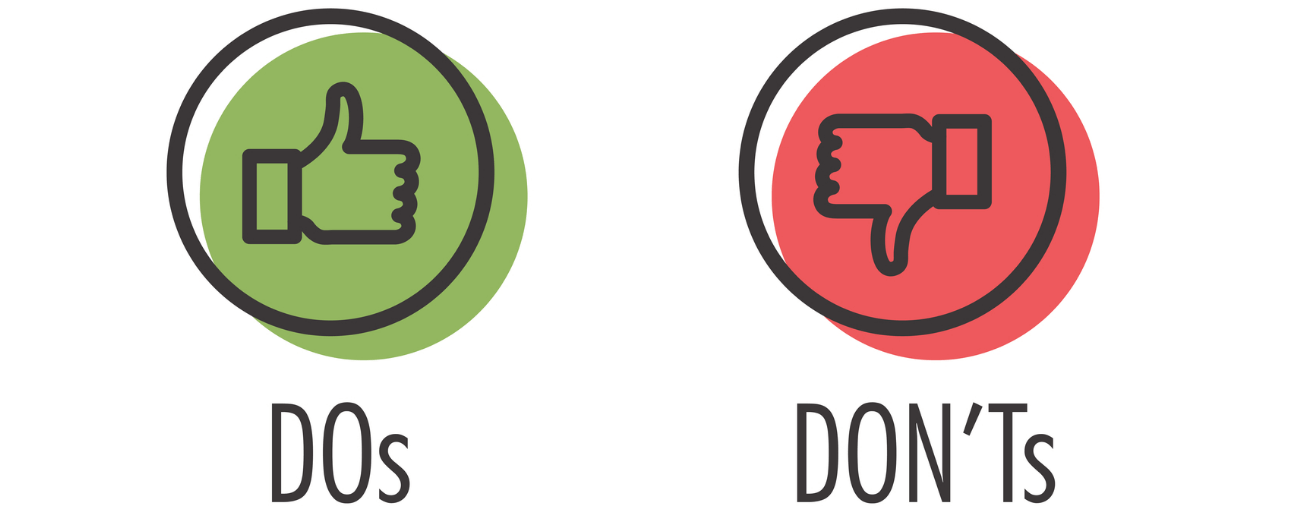 Forex Trading Do's and Don'ts